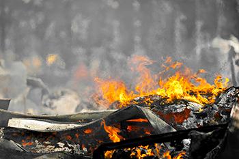 Fire-Blaze-Business-Wreckage-Arson