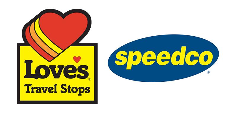 Love's Travel Stops and Speedco