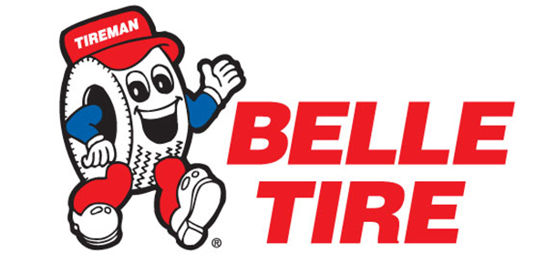 Belle Tire Tireman