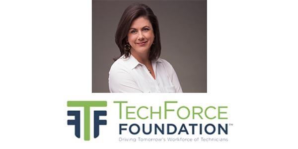 TechForce Foundation CEO