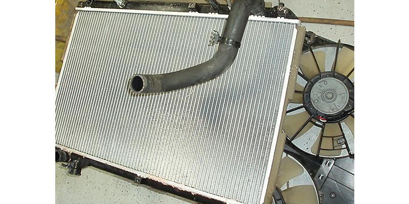 cooling system modern