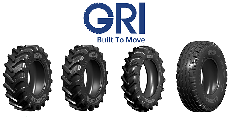 GRI Farm progress show ag radial launch