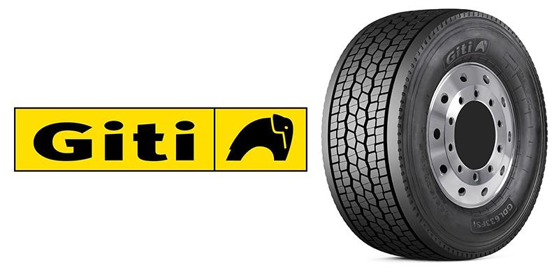 Giti Tire USA truck tires north america