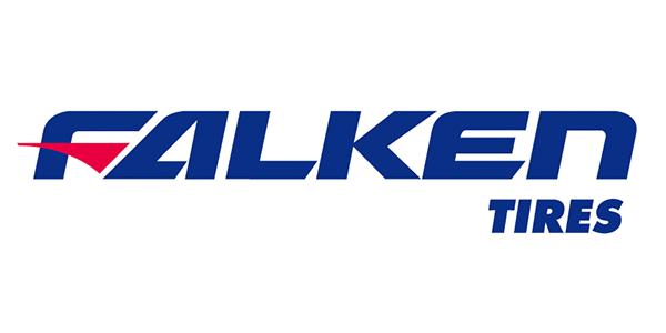 Falken Tires logo 2019