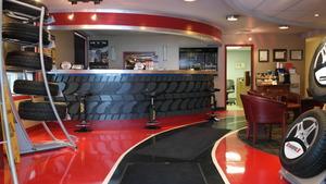 Bast Tire and Auto Service Ltd