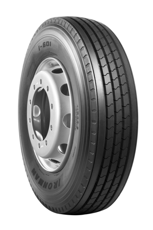 Hercules Offers Ironman Medium Truck Tires Tire Review Magazine