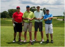 Jack Gallagher 63 Memorial Outing