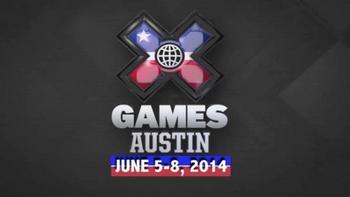 Fram sponsors Austin X Games
