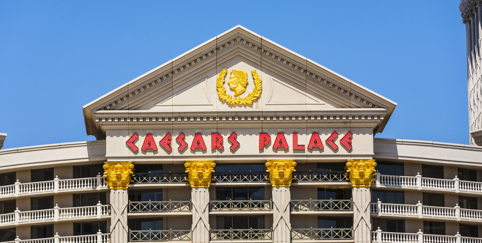 Global Tire Expo Hotel Registration at Caesars Palace