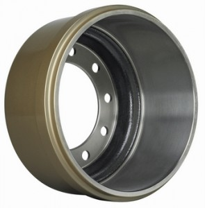 Gunite GOLD brake drum
