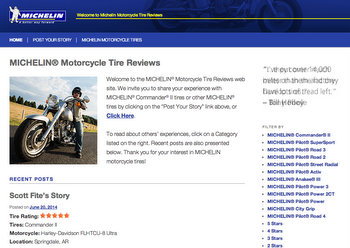 Michelin-Motorcycle-Site