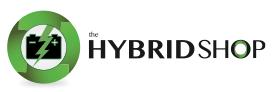 The Hybrid Shop Logo