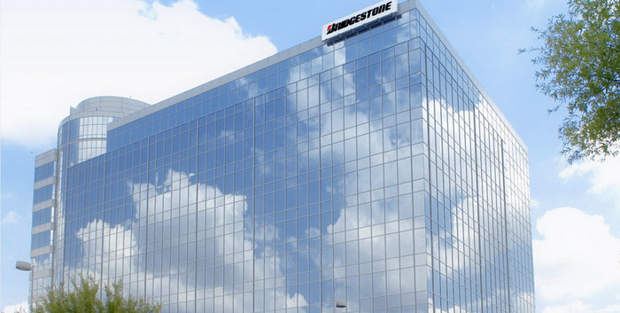 Bridgestone-Headquarters-Nashville