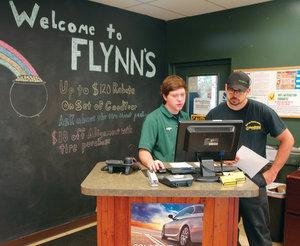 Kent-Flynns-Desk
