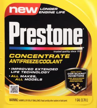 Prestone-CorGuard