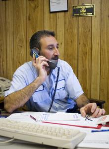Telephonecall