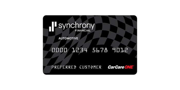 Sema Gte Synchrony Offers Dealers Consumer Credit Card Option