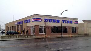 Dunn-Tire