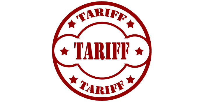 tariff-tariffs