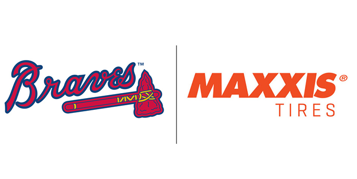Maxxis-Atlanta-Braves