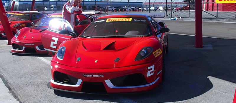 Pirelli P Zero All Season Plus Launch