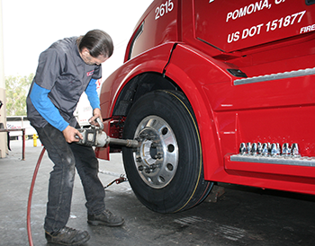 Semi Truck Tires Near Me >> Steer Axle Commercial Truck Tires