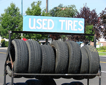 Used-Tire-Rack-Sales