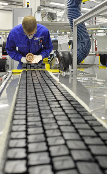 Michelin-Retread-Process-Facility