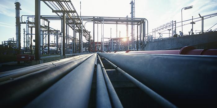 Oil-Refinery