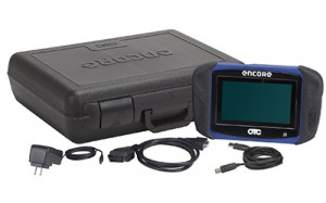 Bosch-OTC-diagnostics