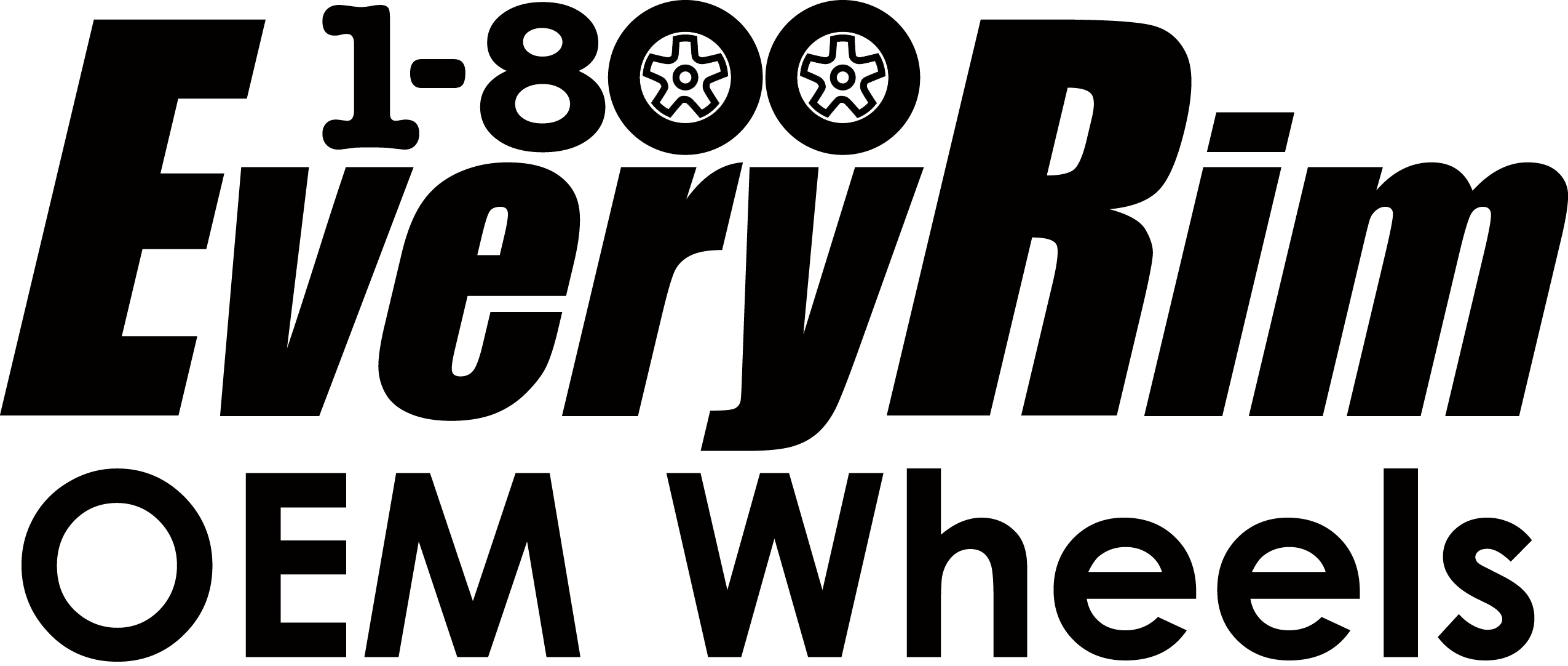 1-800EveryRim OEM Wheels