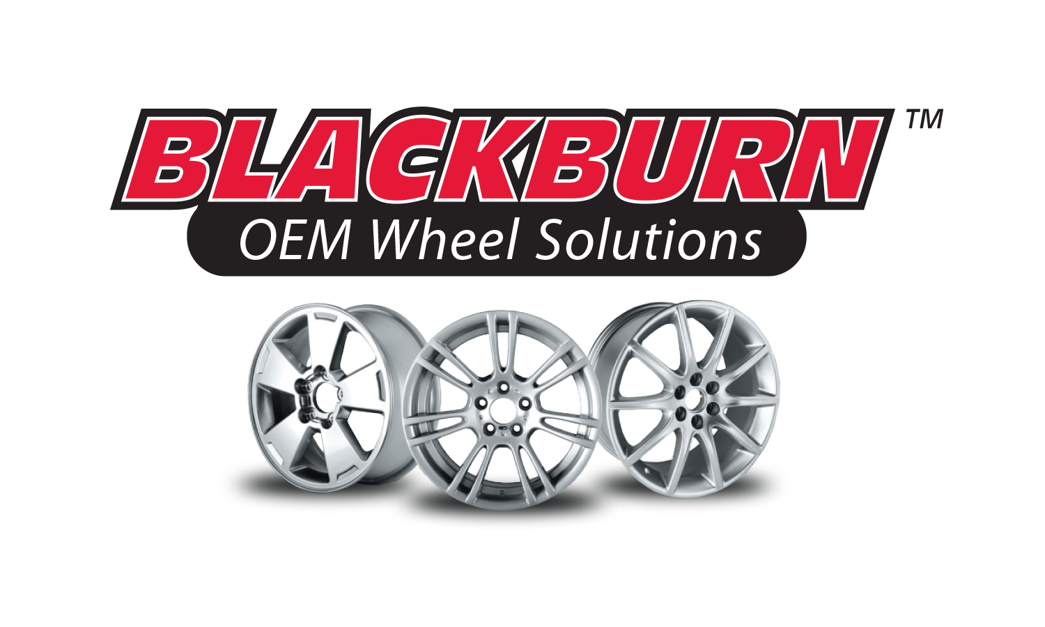 Blackburn OEM Wheel Solutions