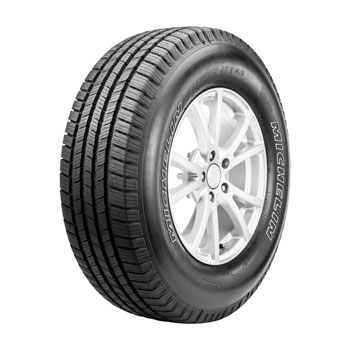 Michelin Defender Reviews >> Michelin Expanding Defender Promise Tire Review Magazine