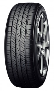 Avid S34  (Tire is larger than Mazda CX-3 size and wheel shown is not original equipment)