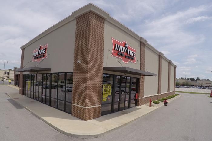 IndyTire-Shop