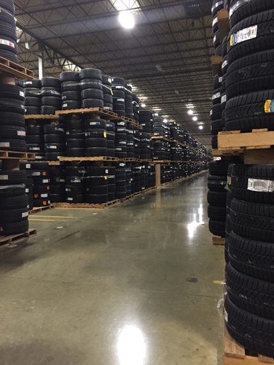 Tire Rack South Bend Phone Number