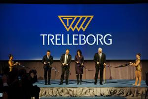 Trelleborg_SCRibboncut