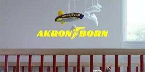 akron-born