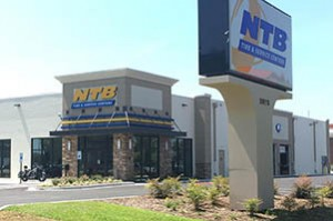 NTB Myrtle Beach  grand opening