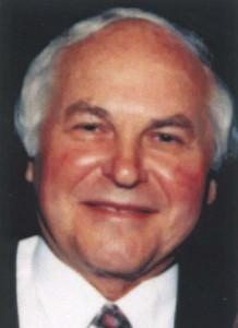 Charles Sherkin