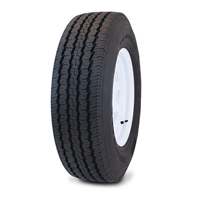 Greenball Offering 15 Inch All Steel Special Trailer Tire Tire