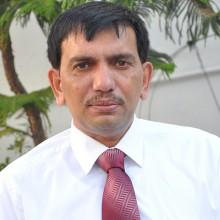 Yogender Malik