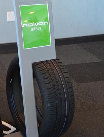 Nokian Tires Review >> Nokian Introduces Uhp All Season Tire Tire Review Magazine