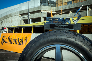 Americas Best Tire >> Conti Brings Home Best New Tire Award Tire Review Magazine