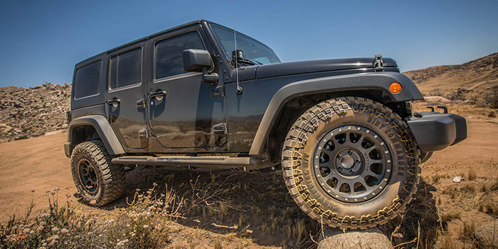 Centennial Tires Rolls Out New Off Road Tire Line Tire Review