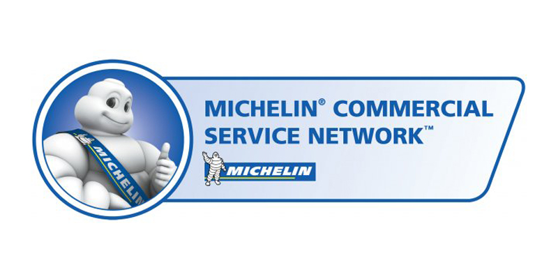 Michelin Commercial Service Network
