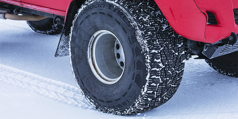 Nokian Launches Tire For Extreme Winter Conditions Tire Review