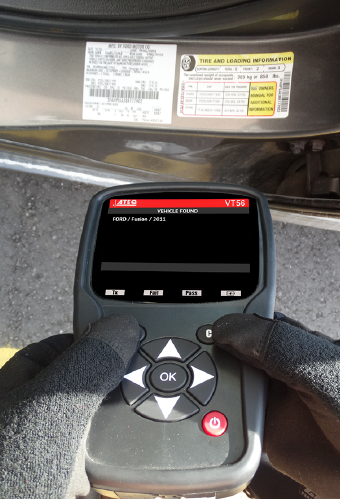 The Proper Way to Diagnose and Reset TPMS Systems - Tire Review