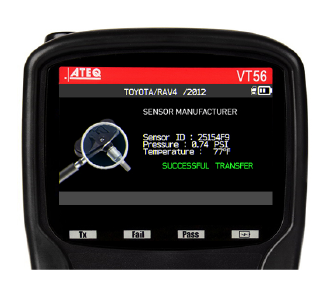 The Proper Way To Diagnose And Reset Tpms Systems Tire Review