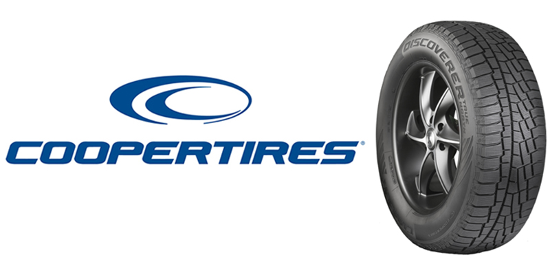 Cooper Rolls Out Discoverer True North Winter Tire Tire Review